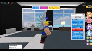 Roblox Closer Dance | Roblox Dance Series EP. 2