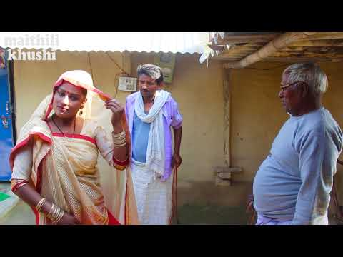 रामलाल के माहाभारत/maithili khushi comedy/new/HD/2018