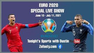 Euro 2020 Kan Nghâk Thleng Dawn Ta!!!