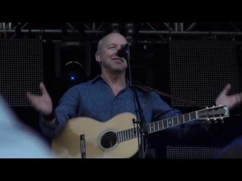 Mark knopfler - Privateering @ Zurich Live at Sunset 20 07 2013