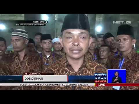 Tradisi Antar Dulang Khas Pulau Seram - NET NEWS
