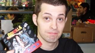 Grame Gumps on Mike Matei