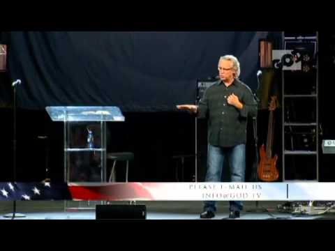 The Atmosphere of Heaven - Bill Johnson (most subtitled / CC)