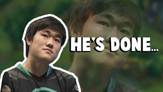 Pobelter is Done With Korean Soloqueue... *EMOTIONAL* | Funny LoL Series #171