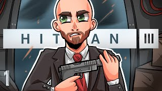 Hitman III - 1. rész (PC)