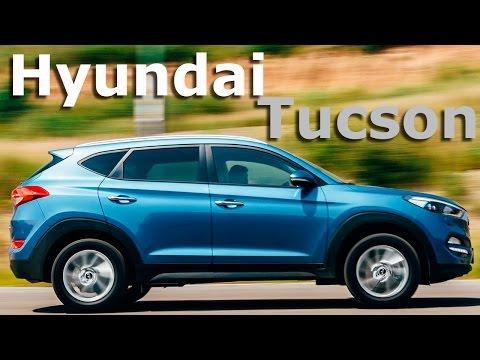 Hyundai Tucson comodidad, diseo y buen valor sus armas fuertes Autocosmos