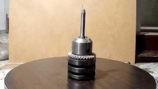 Супер сверло. Как просверлить подшипник | Super drill bit. How to drill bearing ball