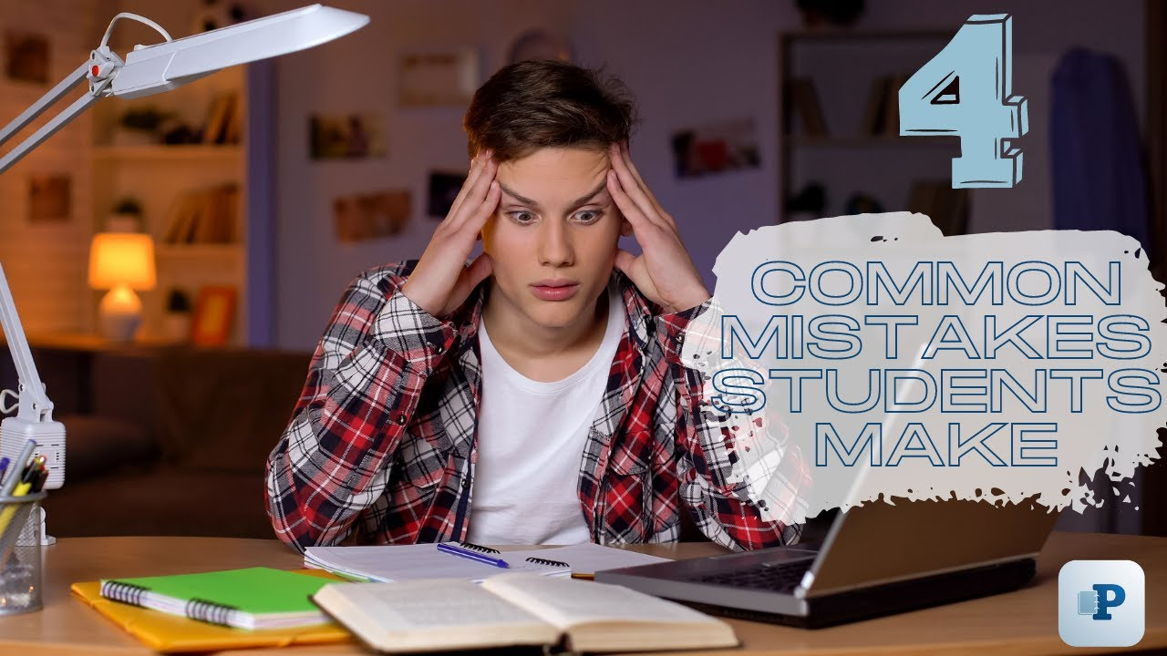 4 Common Mistakes Students Make On The Ssat Gracie Gold Wiring A 3 Way Switch Approach Youtube