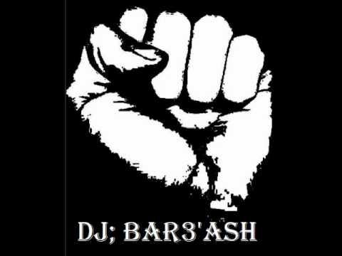sasha lopez- all my people remix (DJ; bar3'ash)