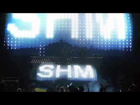 Swedish House Mafia EDC LA Set [Part 6]
