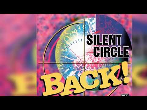 Silent Circle - Back (1994) (CD, Album) (Euro-Disco)