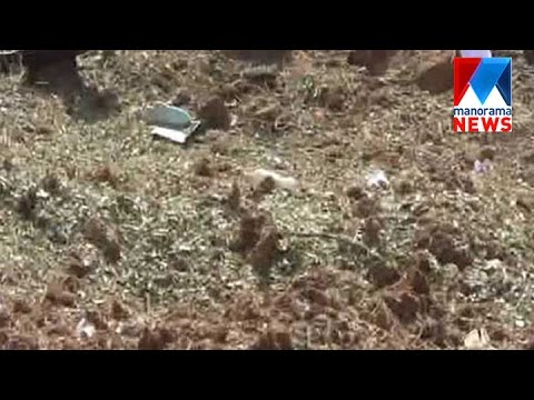 A Meteorite Hit Tamil Nadu Man   Manorama News