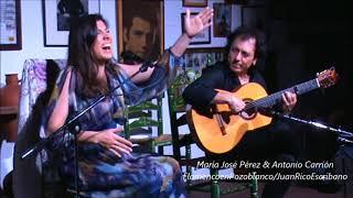 María José Pérez & Antonio Carrión / Guajiras Mp3