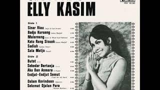 ELLY KASIM - SINAR RIAU