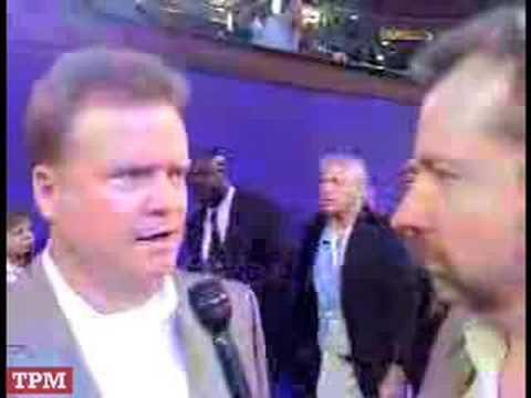 TPMtv Interviews Sen. Jim Webb At DNC