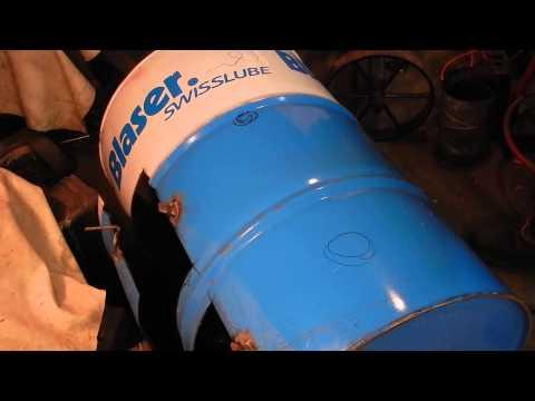 Making a Safe Burn Barrel - How To