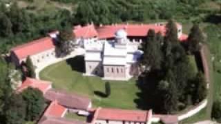 Serbian Orthodox music-Kosovo and Metohija