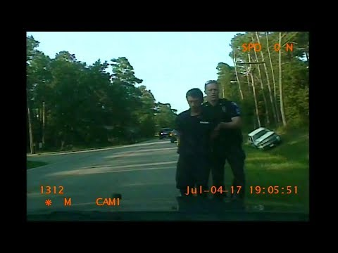 DWI Suspect Resists Arrest, Family Claims Police Brutality
