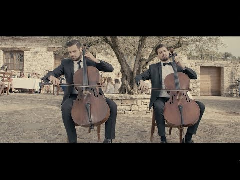 2CELLOS  The Godfather Theme