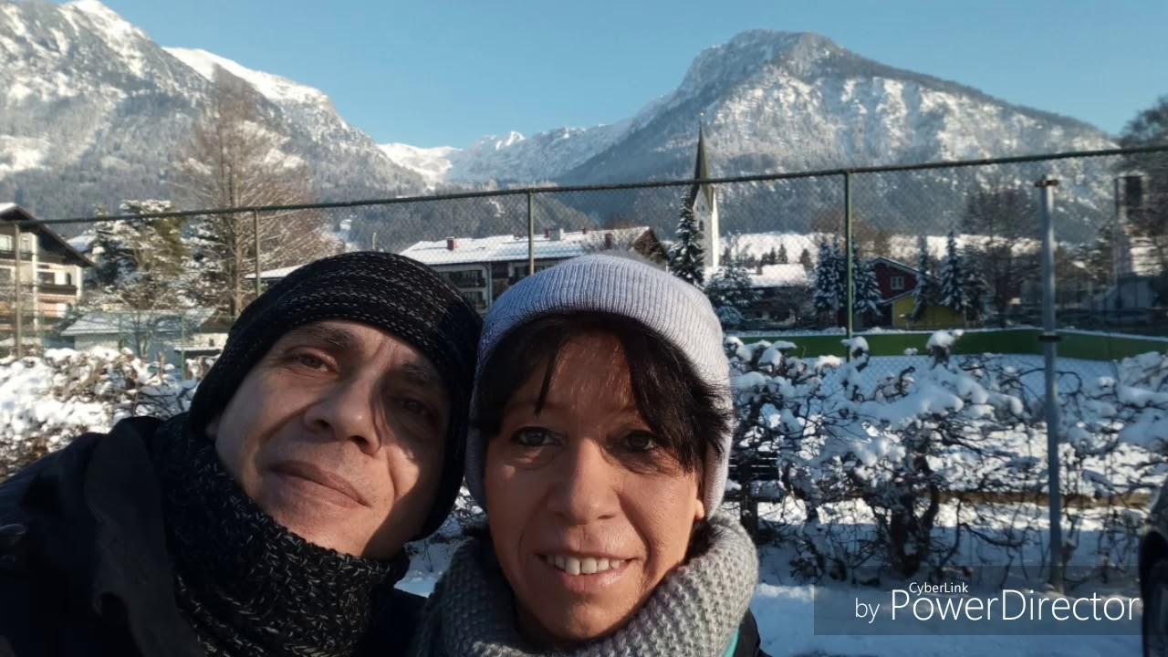 Unser wundervoller Winter Urlaub in Oberstdorf 2018