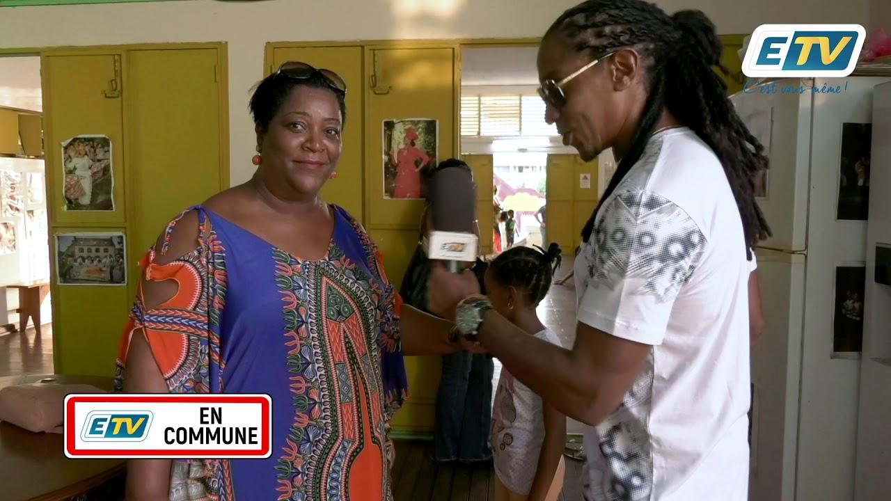 ETV en Commune: Les Balisiers de Basse Terre