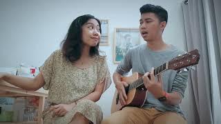 Arsy Widianto, Brisia Jodie - Sejauh Dua Benua (N&Y Cover)