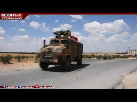 Mattis: ABD ve Türk askerleri ortak eğitime başladı