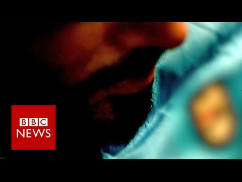 "Thumbnail: Organ trafficker: ""I exploit people, that's what I do"" BBC News"