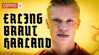 Is This Europe's Deadliest Striker? | Erling Håland: The Next - Zlatan Ibrahimovic