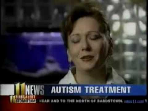 Glutathione Used to Treat Autism!