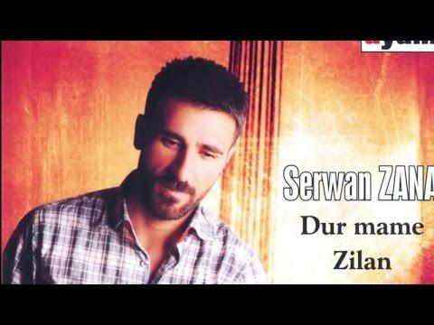 Şerwan Zana - Çiyayê Gabaro