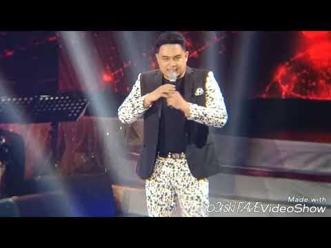 Jed Madela performs Stand By Me LIVE #TNTBoysAtTheBigDome #TNTBoysListen