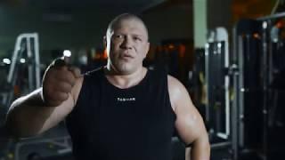 Максим Новоселов в сериале Бицуха (Backstage)