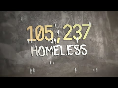 Australian Homeless Statistics