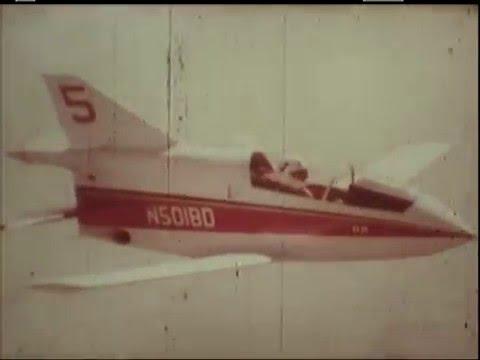 Bede BD-5 Micro Aircraft