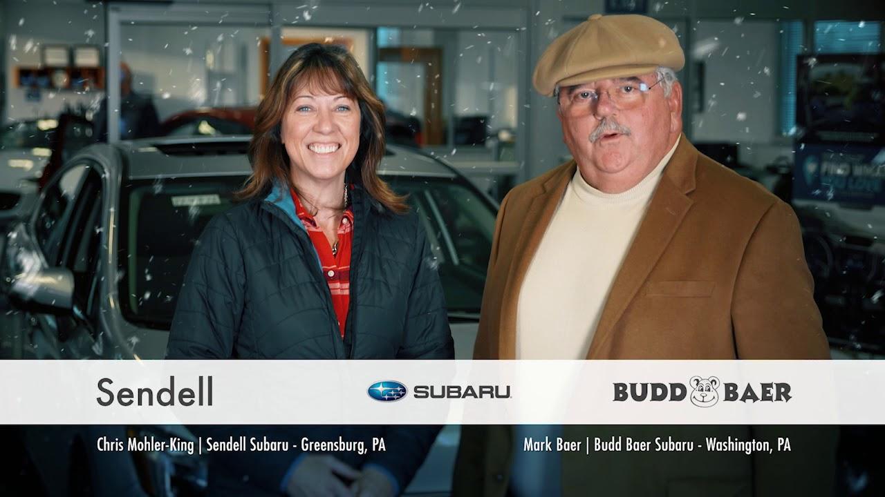 Budd Baer Vs Sendell Subaru Share The Love Competition YouTube - Budd subaru