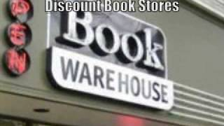 Book Warehouse Discount Book Stores - Vancouver