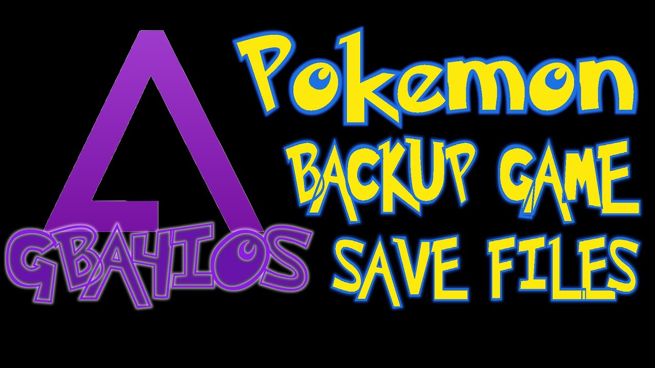 How to Backup/Save/Restore ROM Data from GBA4IOS on iOS Devices