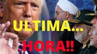 🎾 PELIGRO… Irán nos mete en problemas EE.UU… (Noticias de Venezuela Hoy Sin Mentiras