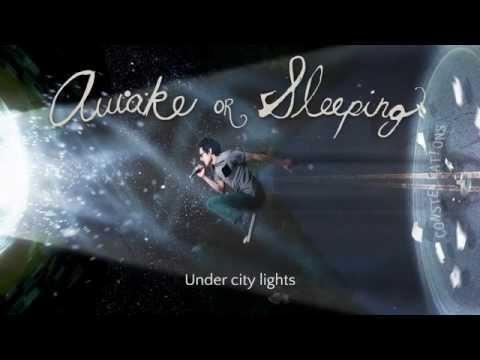 Awake or Sleeping - Dancing To The Radio (Lyric video)