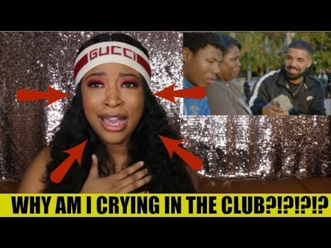 Drake - God's Plan Official Music Video ( Reaction ) | #PARISREACTS