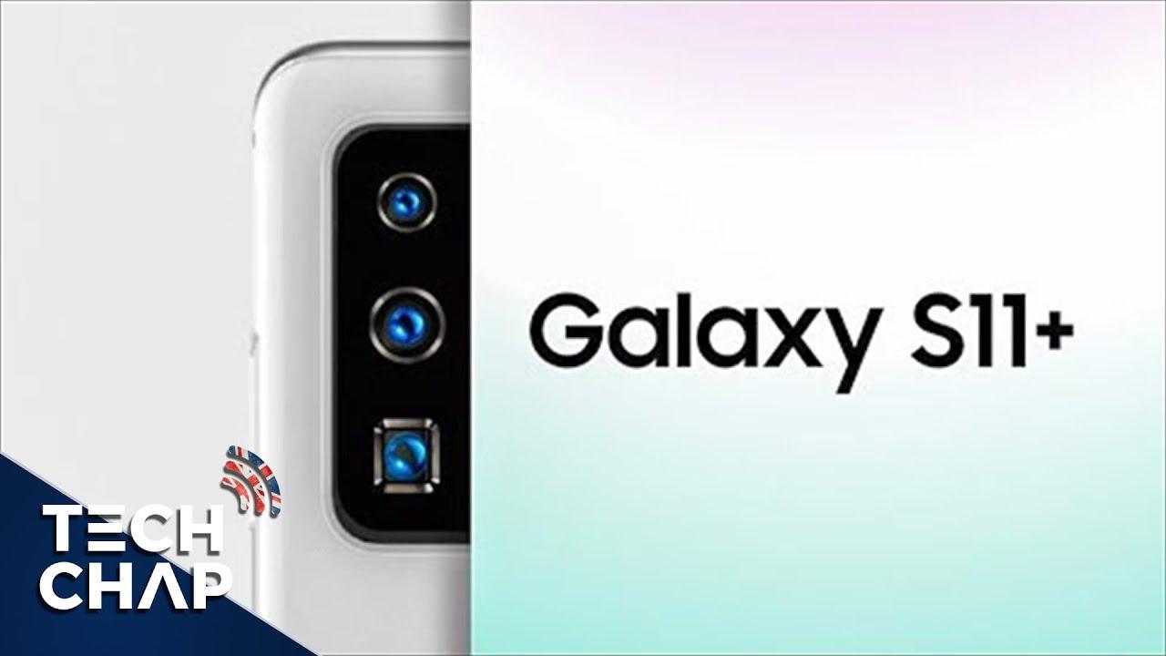 Samsung Galaxy S11 - Ce que vous devez savoir! | The Tech Chap + vidéo
