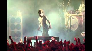 DIR EN GREY - DECAYED CROW (AQA disc 2)