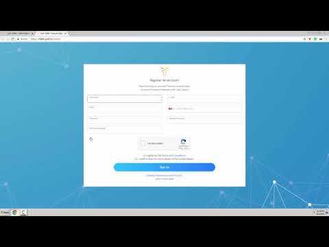 Yudi Token Multi Crypto Auto Trading System