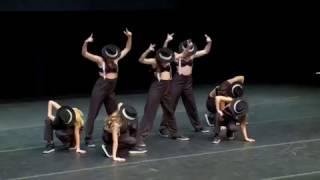 dancemoms   group dance boss ladies audio swap now and later