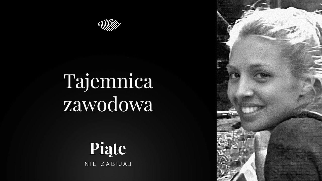 Download Tajemnica zawodowa. Katarzyna Domeracka - 5NZ #73