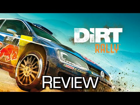 dirt rally review first impressions xbox one youtube. Black Bedroom Furniture Sets. Home Design Ideas