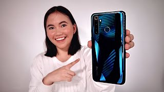 Realme 5 Pro Unboxing and First Impressions