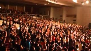 Sidney Mohede And Jpcc Worship - Ajaib Kau Tuhan  Youth City Celebration 2014 Im