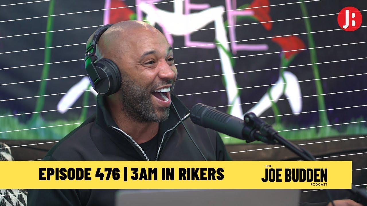 Download The Joe Budden Podcast Episode 476   3AM In Rikers